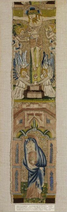 The Marnhull orphrey thumbnail 1