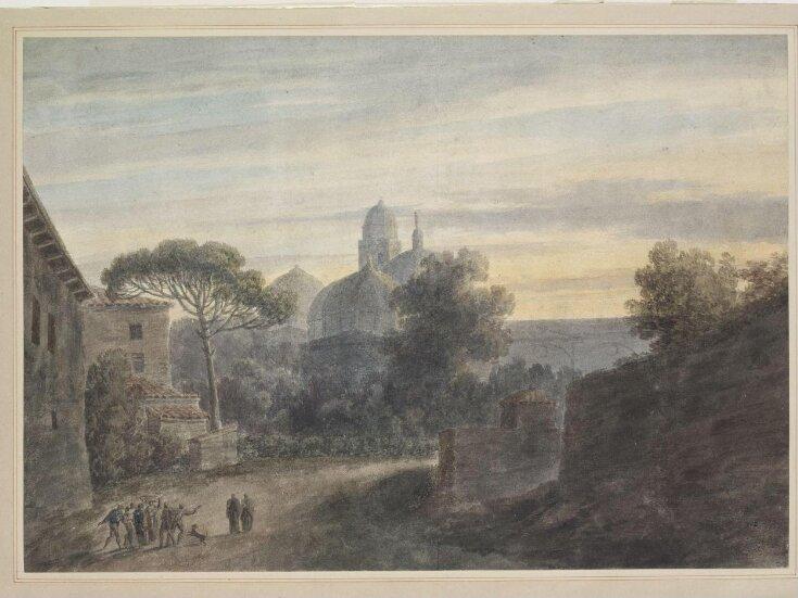 Sta. Giustina at Padua top image