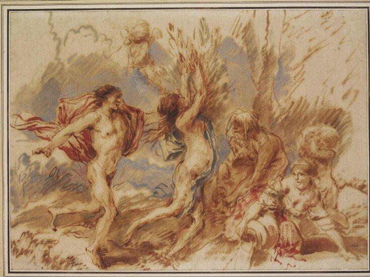 Apollo and Daphne top image