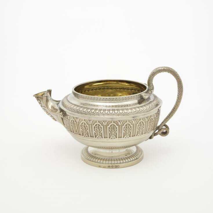 Tea and Coffee Service top image
