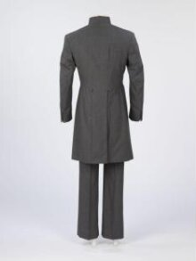 Man's Wedding Suit thumbnail 1