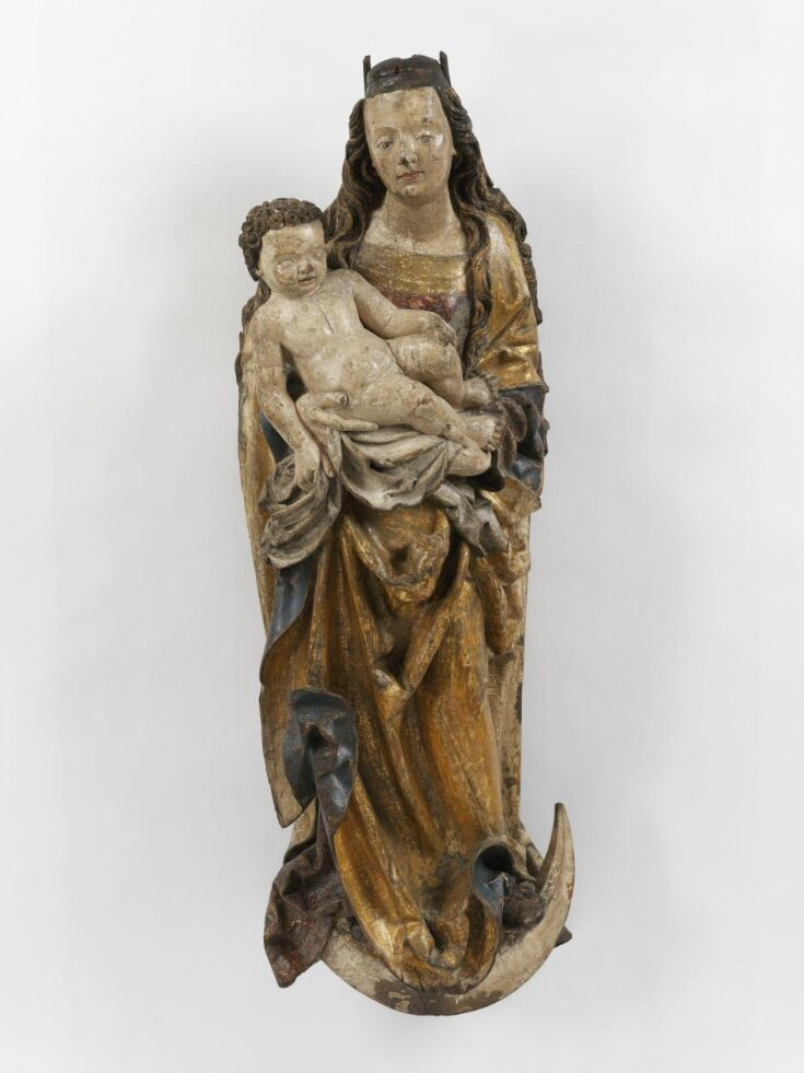 The Virgin and Child top image