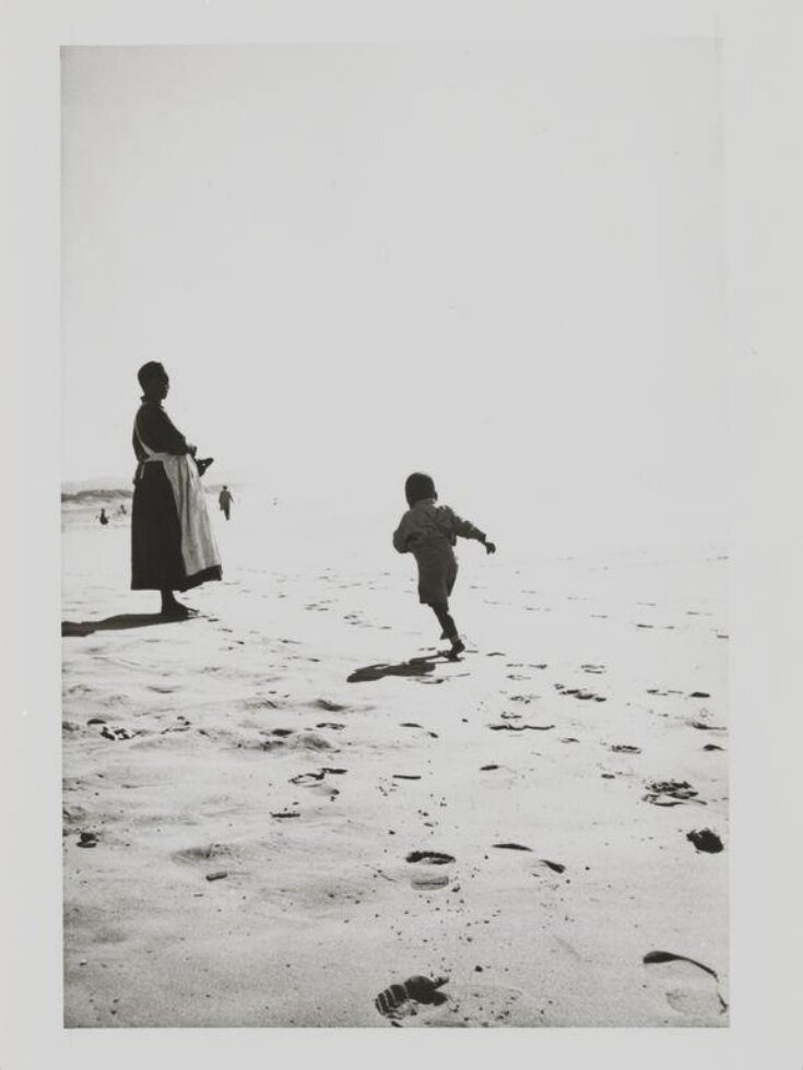 Mother and son, North Beach, Durban top image