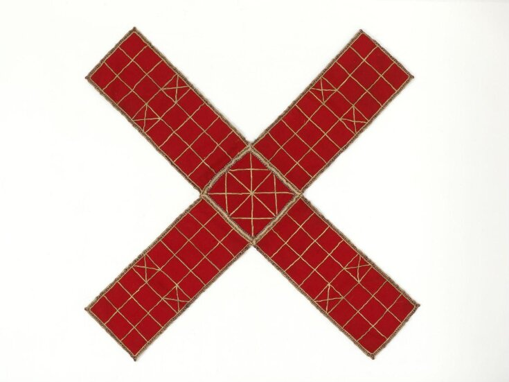 Pachisi Board top image