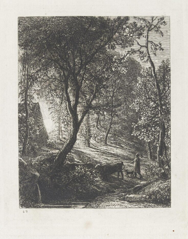 The Herdsman's Cottage top image