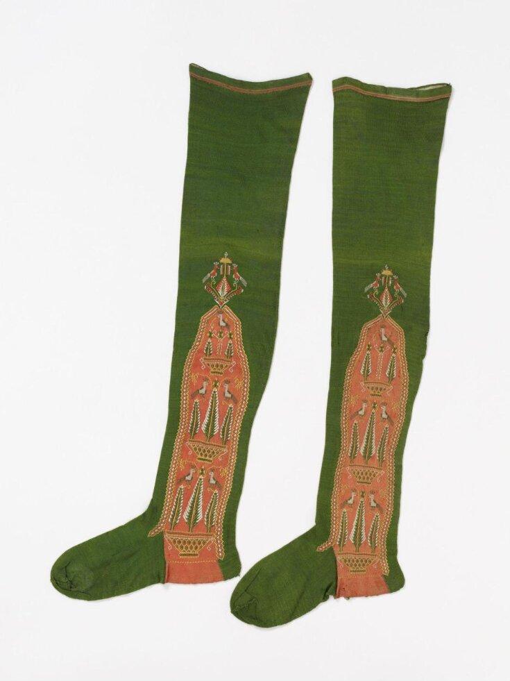 Pair of Stockings top image