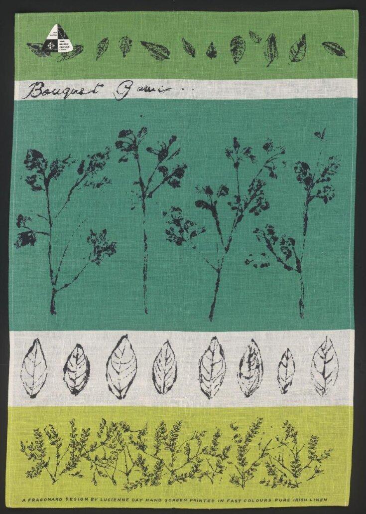 Bouquet Garni top image