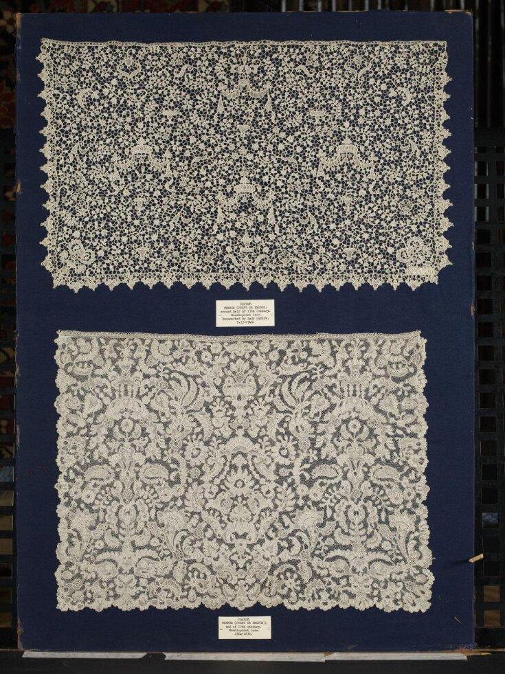 Cravat End top image