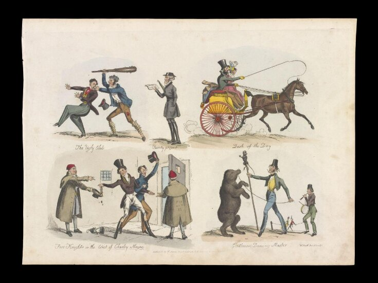 George Speaight Punch & Judy Collection top image