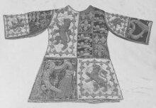Lord Lyon King of Arms' Tabard thumbnail 1