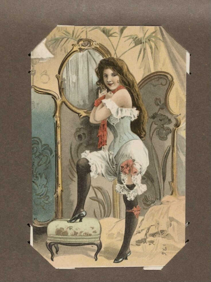 Postcard top image