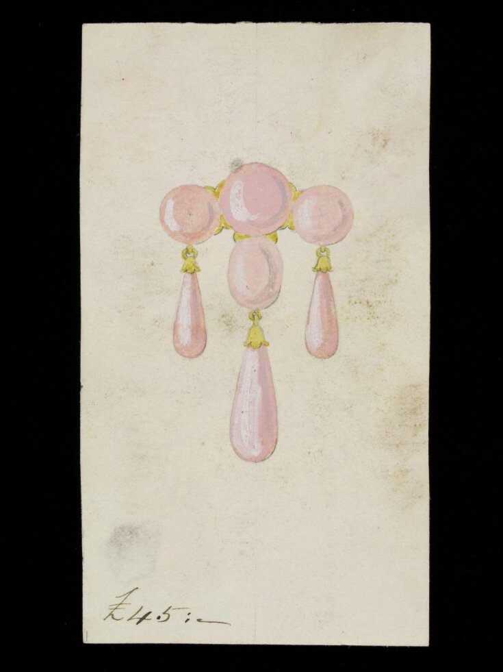 Jewellery Design top image