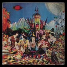 Their Satanic Majesties Request thumbnail 1