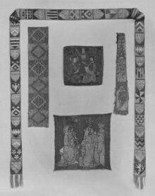 Ecclesiastical Stole thumbnail 1