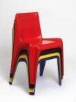 Bofinger chair thumbnail 2