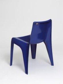 Bofinger chair thumbnail 1