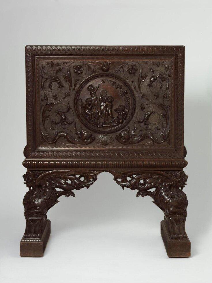Folio Stand top image
