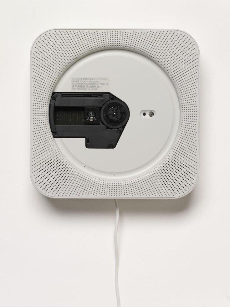 CD-Player top image