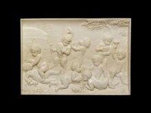 Bacchanalian Infants Playing Music thumbnail 1