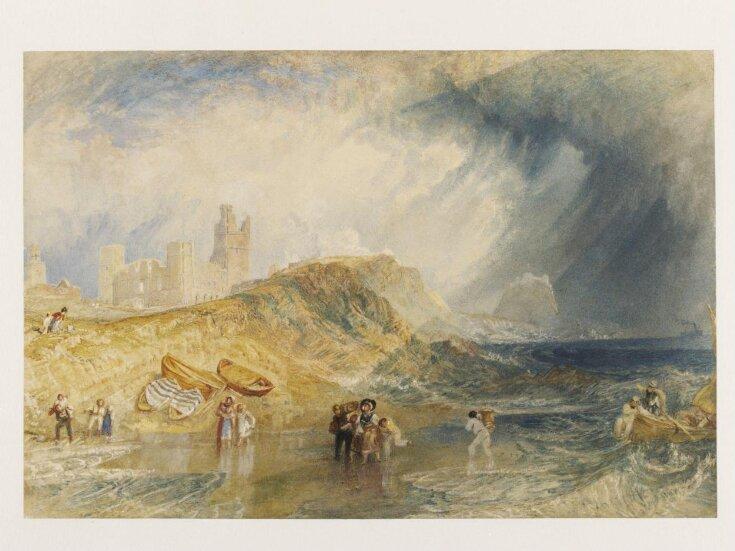 Holy Island, Northumberland top image