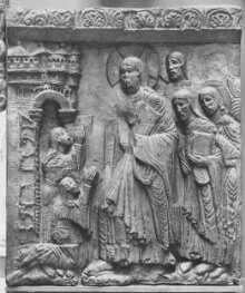 The Raising of Lazarus thumbnail 1