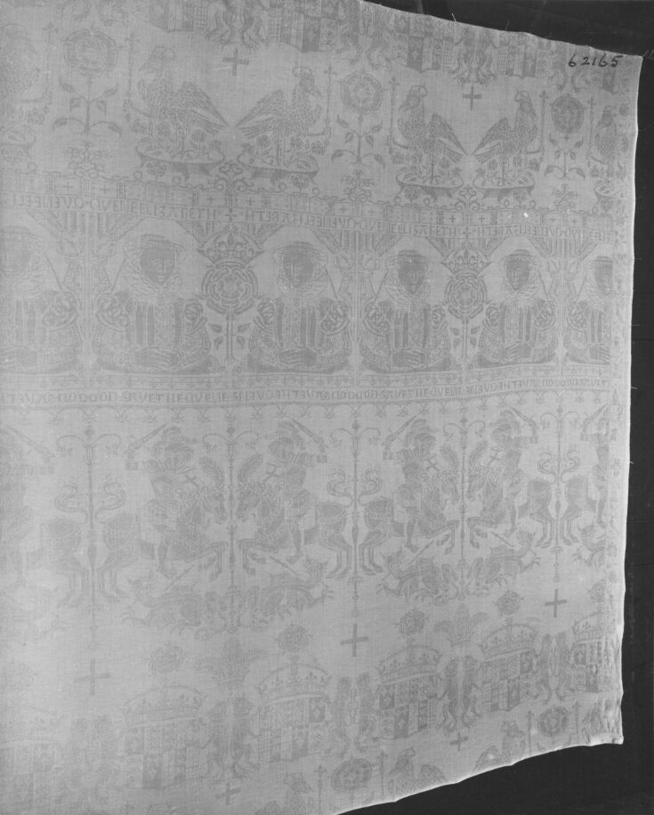 Table Cloth top image