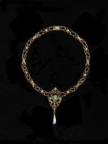 Necklace, Case thumbnail 1