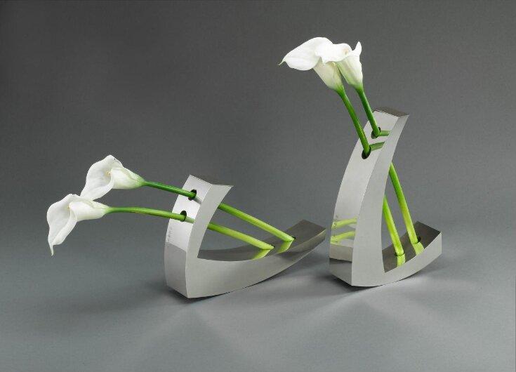 Flower Vase top image