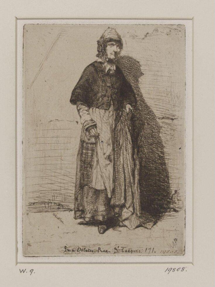 La Mère Gérard top image