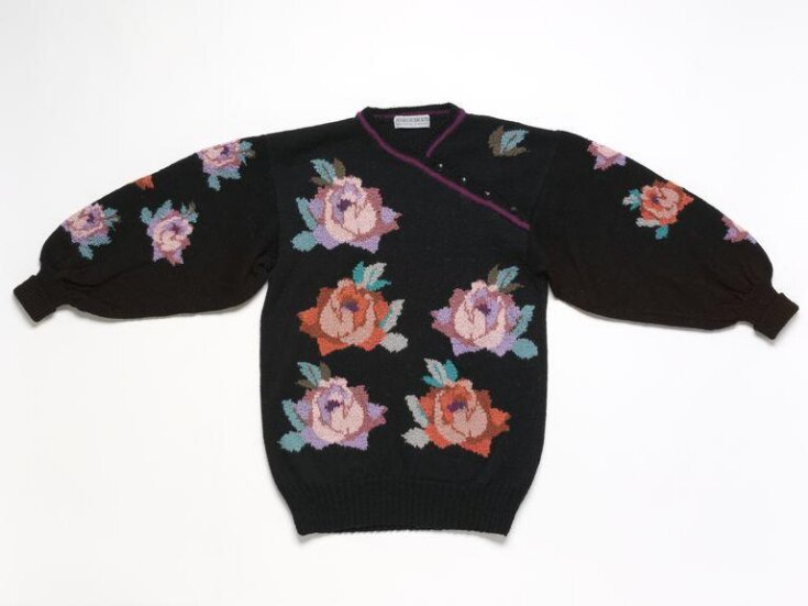 Cabbage Rose top image