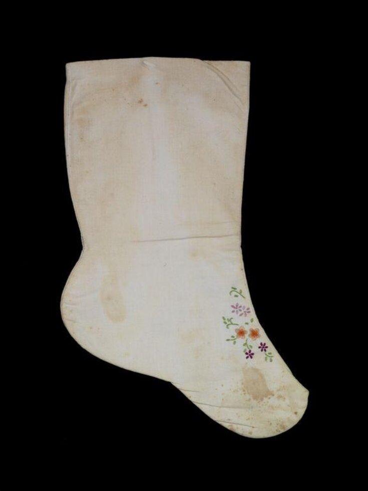 Pair of Slipper Socks top image