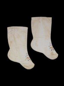 Pair of Slipper Socks thumbnail 1