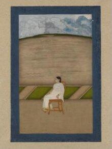A Seated woman thumbnail 1
