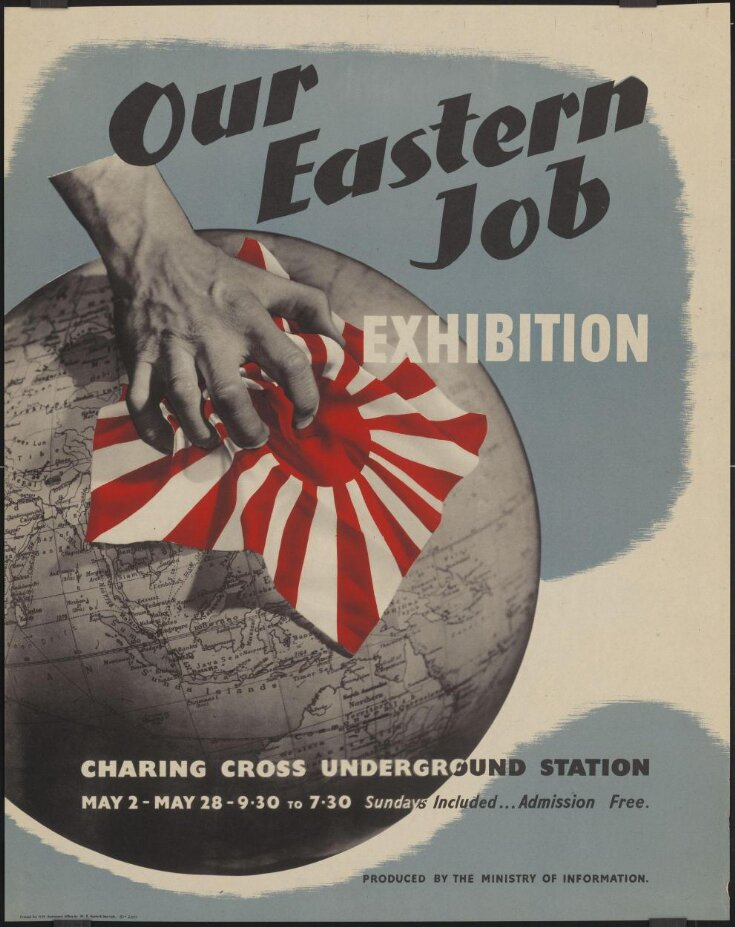 Our Eastern Job top image