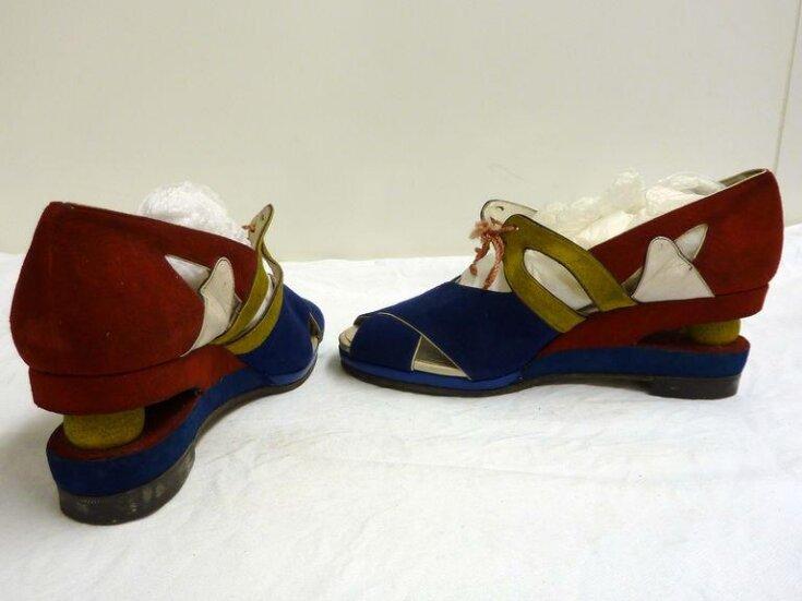 Pair of Sandals top image