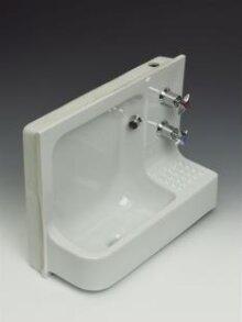 'Barbican' hand rinse basin (model 14008) thumbnail 1