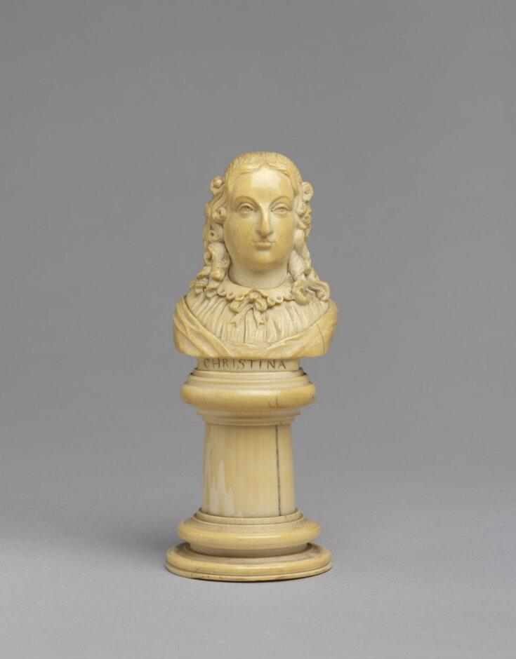 Queen Christina of Sweden top image