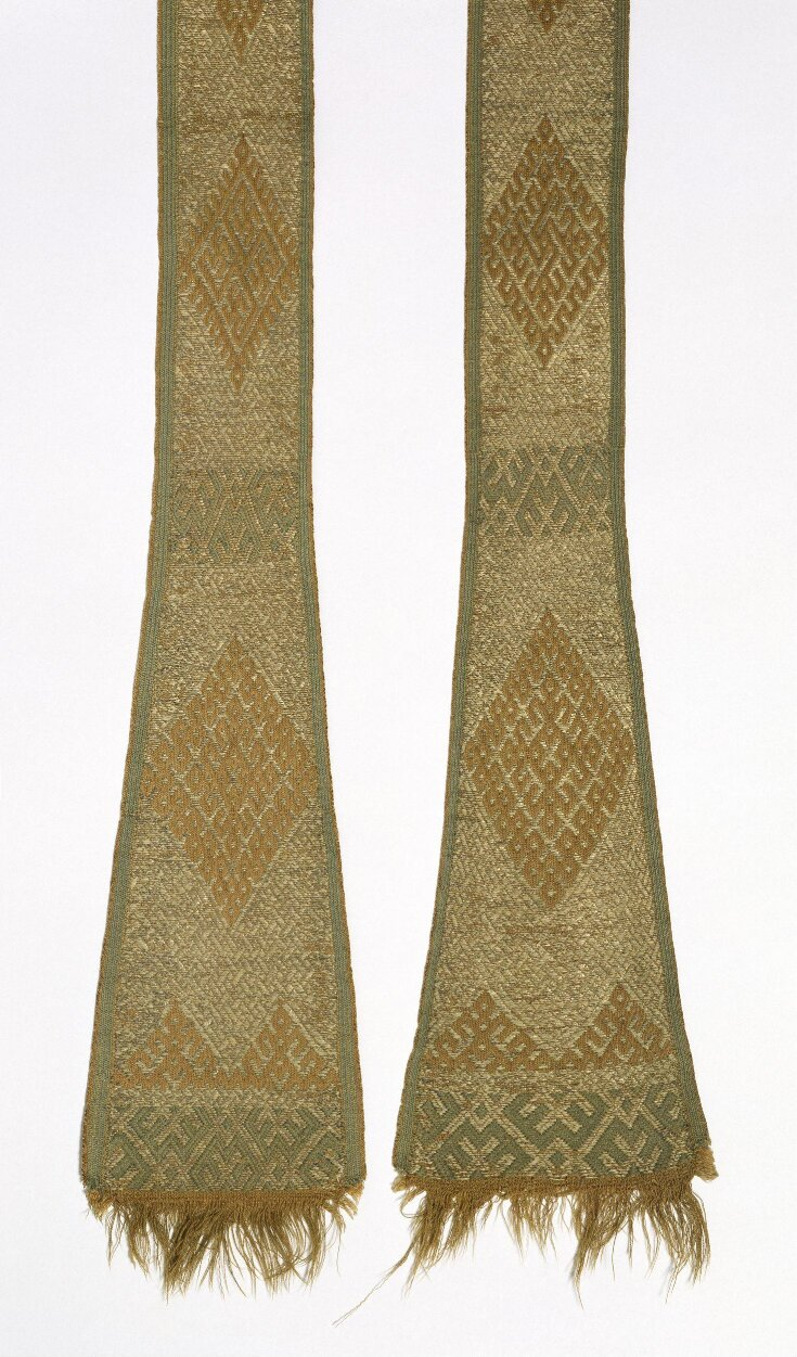 Ecclesiastical Stole top image