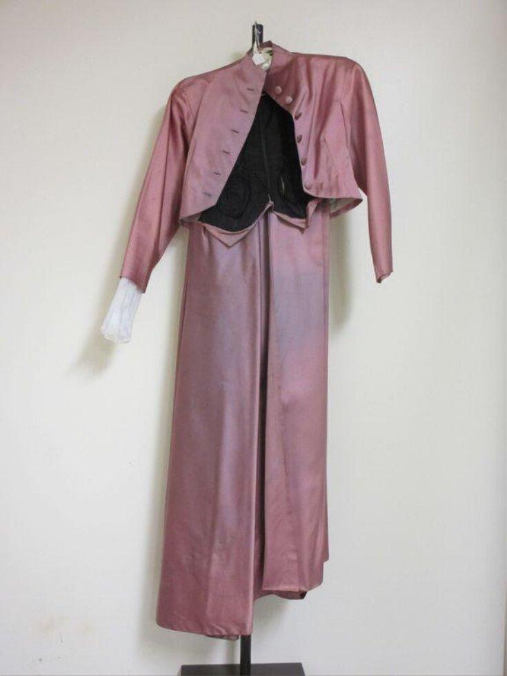 Evening Dress and Jacket top image