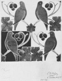 Vine and Bird thumbnail 1
