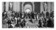 The School of Athens (after Raphael) thumbnail 2