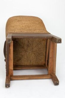 Hooded Chair thumbnail 1