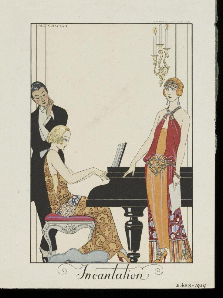 Gatsby Charleston Les rugissantes années 20 Rétro Vintage