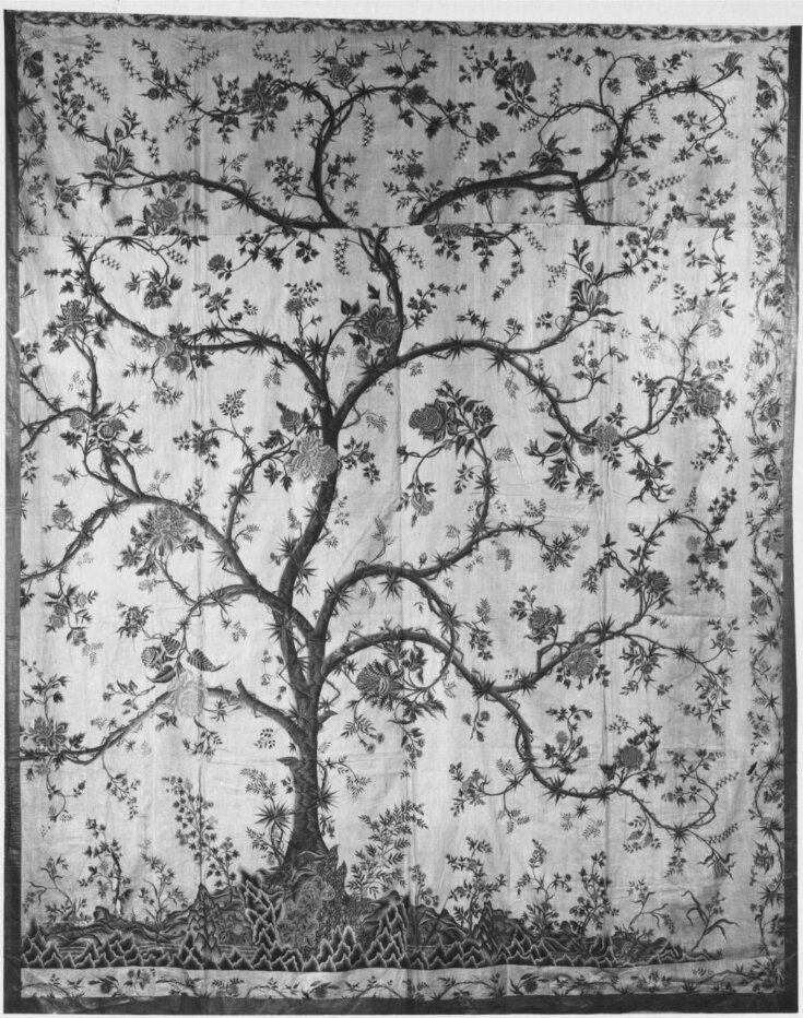 Curtains From the Garrick top image