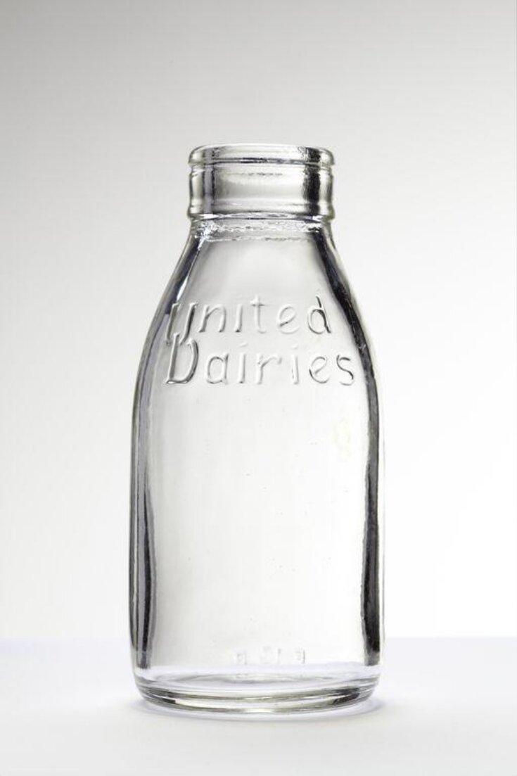 School Milk Bottle top image