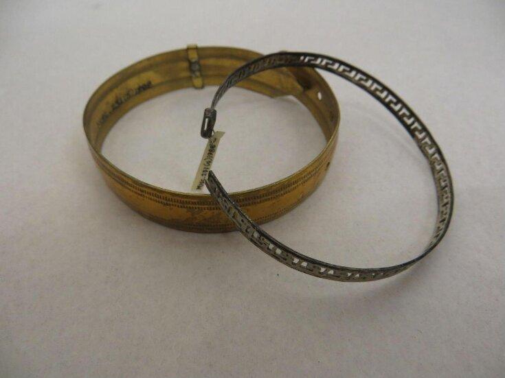 Bracelets top image