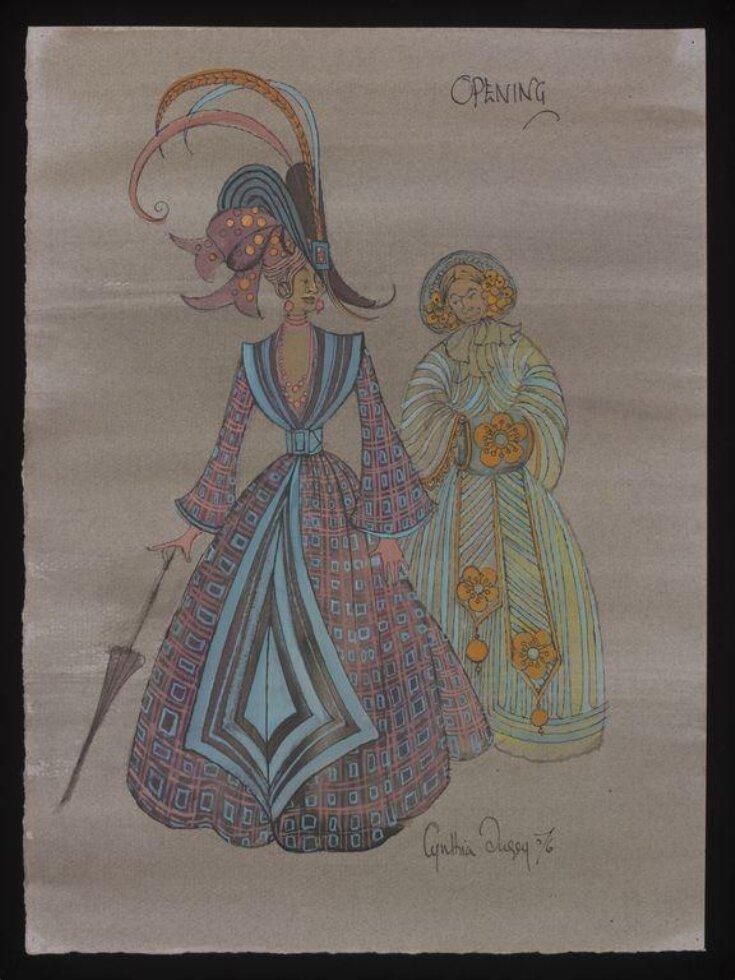 Costume Design top image
