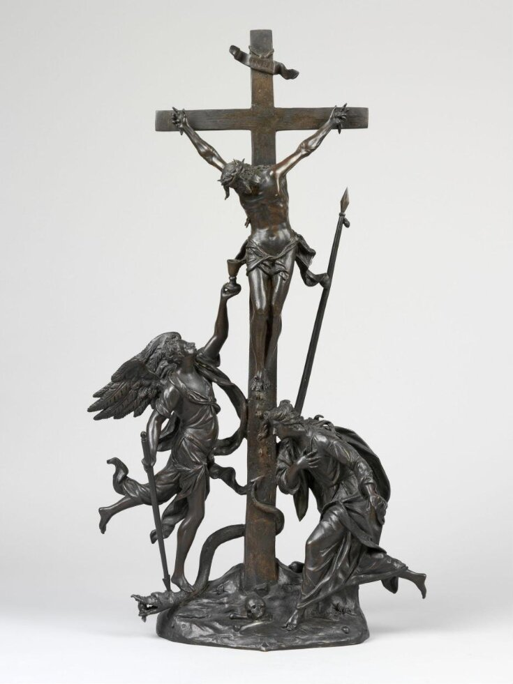 Crucifixion top image