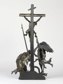 Crucifixion thumbnail 1