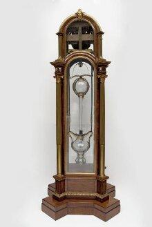 Longcase Clock thumbnail 1